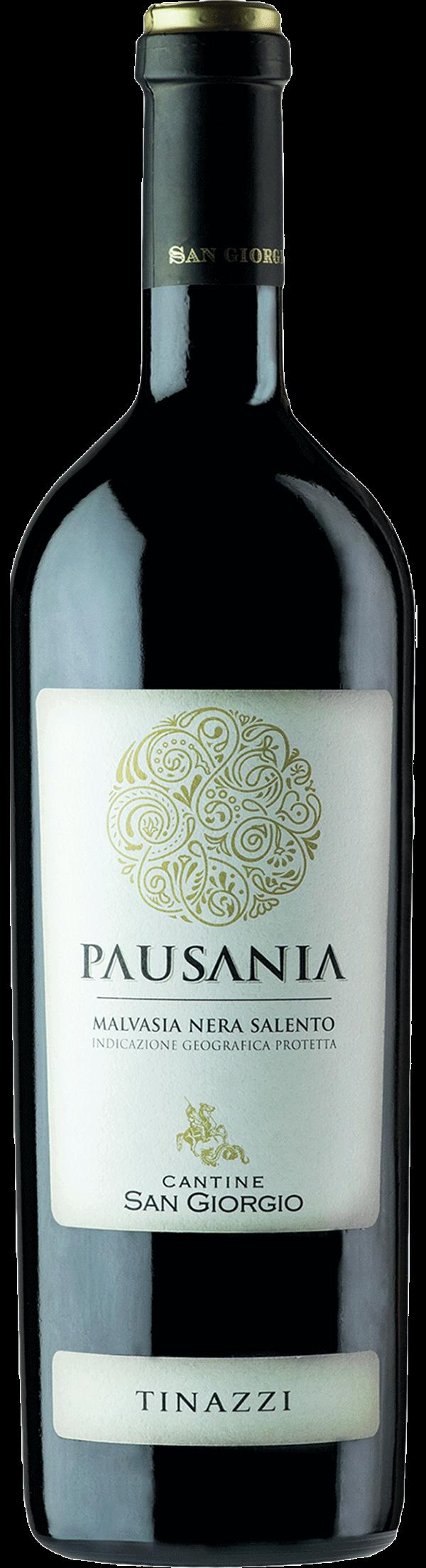 Pausania