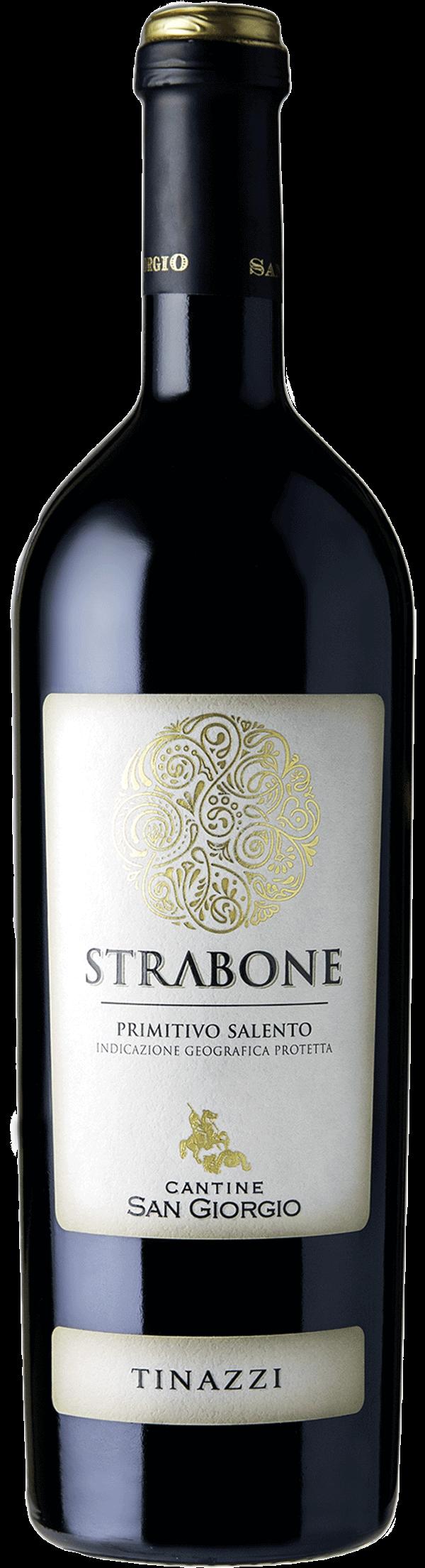 Strabone
